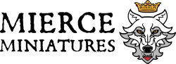 mierce logo