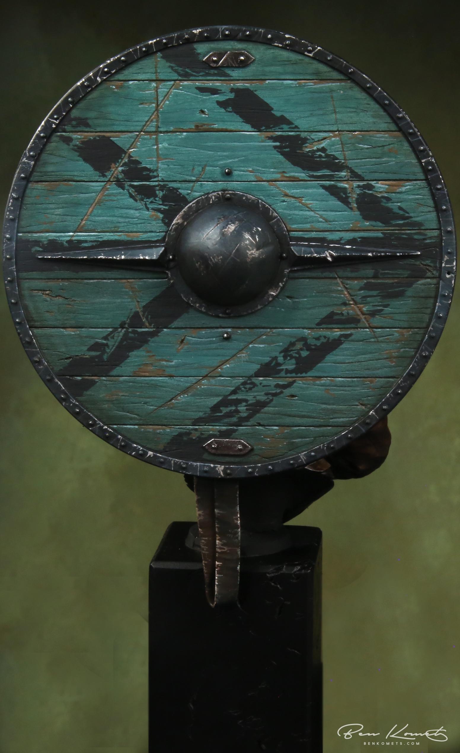 Shieldmaiden Shieldmaiden_02